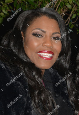 Stock Picture of Omarosa Manigault Newman