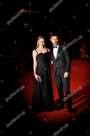 Editorial photo of 'The Kindness Of Strangers' premiere, 69th Berlin International Film Festival, Germany - 07 Feb 2019