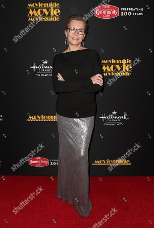 Editorial photo of 27th Annual Movieguide Awards Gala, Los Angeles, USA - 08 Feb 2019