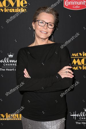 Stock Photo of Cheryl Ladd