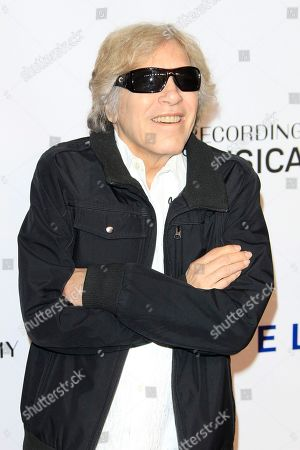 Jose Feliciano arrives for the 2019 MusiCares Person of the Year Tribute in Los Angeles, California, USA 08 February 2019. MusiCares Person of the Year Tibute honored US musician Dolly Parton for her extraordinary creative accomplishments and significant charitable work.