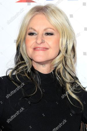 Mindi Abair arrives for the 2019 MusiCares Person of the Year Tribute in Los Angeles, California, USA 08 February 2019. MusiCares Person of the Year Tibute honored US musician Dolly Parton for her extraordinary creative accomplishments and significant charitable work.