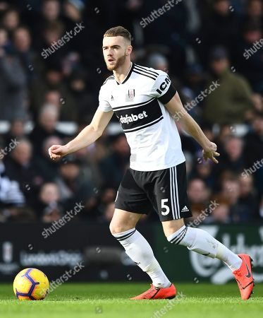 Stock Picture of Calum Chambers of Fulham