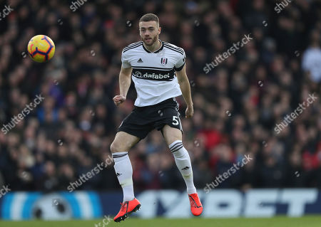 Editorial picture of Fulham v Manchester United, Premier League, Football, Craven Cottage, London, UK - 9 Feb 2019