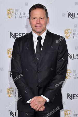 Bill Gerber attending the BAFTA Nespresso Nominees party