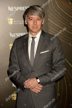 Editorial image of BAFTA Nespresso Nominees Party, Arrivals, Kensington Palace, London, UK - 09 Feb 2019