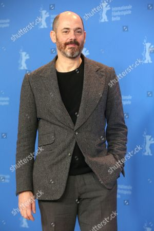 Edward Berger poses during the photocall of 'All my Loving' during the 69th annual Berlin Film Festival, in Berlin, Germany, 09 February 2019. The movie is presented in the Panorama section at the Berlinale that runs from 07 to 17 February.