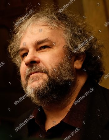 Peter Jackson attending at the BAFTA Nespresso Nominees party
