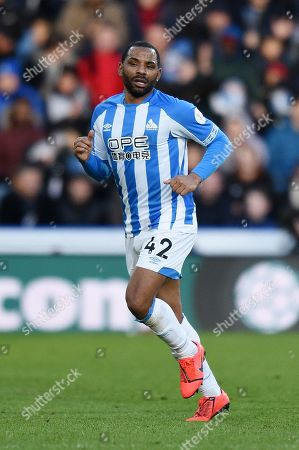 Jason Puncheon of Huddersfield Town.