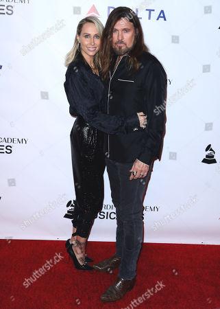 Letitia Cyrus, Billy Ray Cyrus