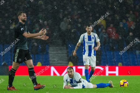 Editorial picture of Brighton and Hove Albion v Burnley, Premier League - 09 Feb 2019