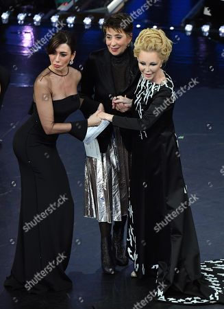 Editorial picture of 69th Sanremo Music Festival 2019, Italy - 10 Feb 2019