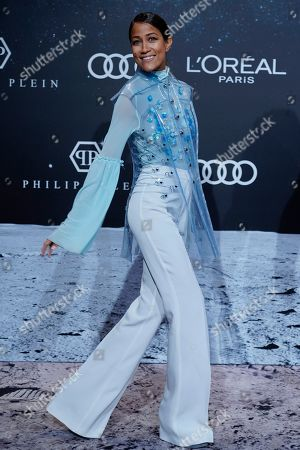 Editorial photo of Place to B party - 69th Berlin Film Festival, Germany - 09 Feb 2019
