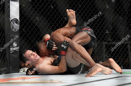 Editorial picture of UFC 234, Melbourne, Australia - 10 Feb 2019
