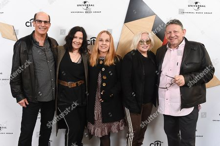 Editorial image of Sir Lucian Grainge's 2019 Artist Showcase Presented By Citi, Los Angeles, USA - 09 Feb 2019