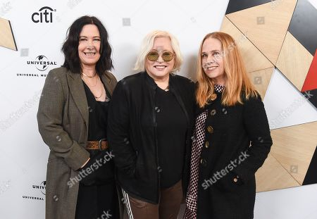 Editorial photo of Sir Lucian Grainge's 2019 Artist Showcase Presented By Citi, Los Angeles, USA - 09 Feb 2019