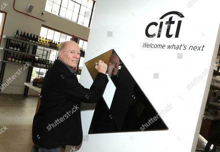 Frank Marshall attends Sir Lucian Grainge's 2019 Artist Showcase Presented by Citi on in Los Angeles