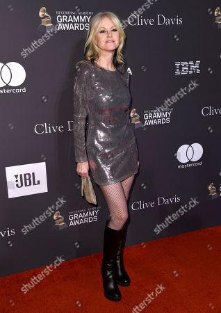 Editorial photo of 2019 Pre-Grammy Gala And Salute To Industry Icons - Arrivals, Beverly Hills, USA - 09 Feb 2019