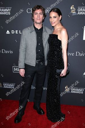 Editorial photo of Clive Davis' 2019 Pre-Grammy Gala, Arrivals, The Beverly Hilton, Los Angeles, USA - 09 Feb 2019