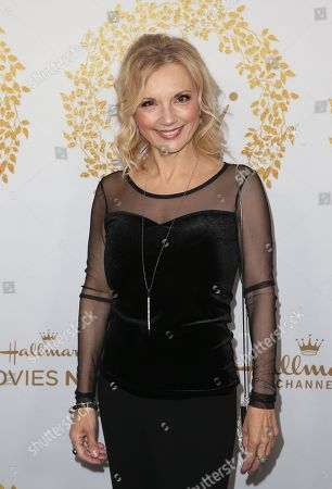Stock Image of Teryl Rothery
