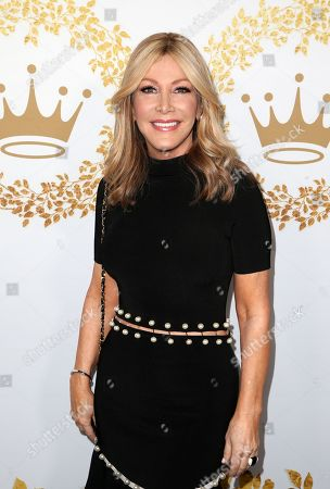 Editorial image of Hallmark Channel, TCA Winter Press Tour, Los Angeles, USA - 09 Feb 2019