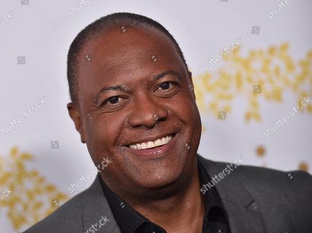 Stock Photo of Rodney Peete