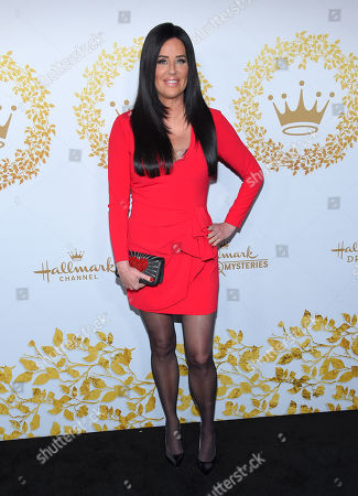 Stock Picture of Patti Stanger