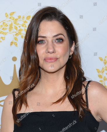 Stock Picture of Julie Gonzalo