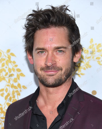 Stock Picture of Will Kemp