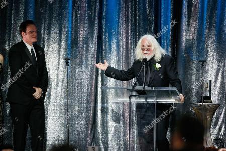 Quentin Tarantino, Robert Richardson