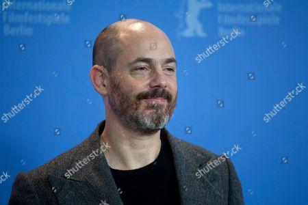 Director, Screenwriter, Edward Berger