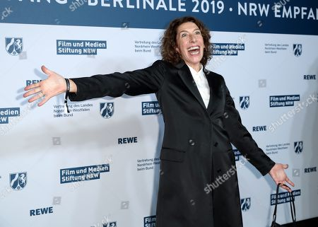 Editorial photo of NRW Party ? 69th Berlin Film Festival, Germany - 10 Feb 2019