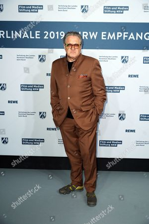 Michael Brandner attends the North Rhine-Westphalia Film and Media Foundation Party during the 69th annual Berlin Film Festival, in Berlin, Germany, 10 February 2019. The Berlinale runs from 07 to 17 February.
