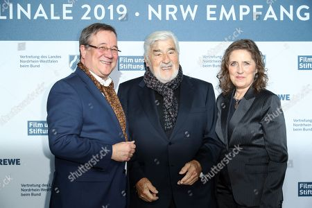 Editorial picture of NRW Party ? 69th Berlin Film Festival, Germany - 10 Feb 2019
