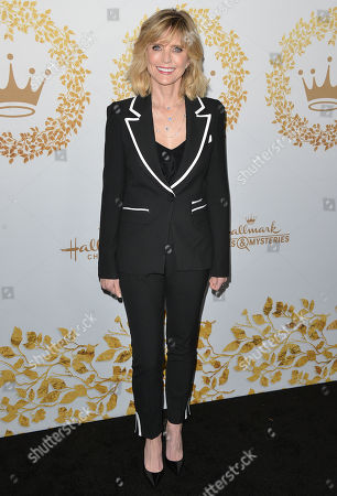 Stock Picture of Courtney Thorne-Smith