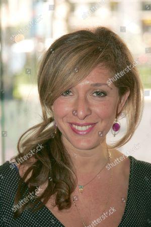 Tracey Ann Oberman