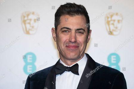 Editorial photo of BAFTA Film Awards 2019, London, United Kingdom - 10 Feb 2019