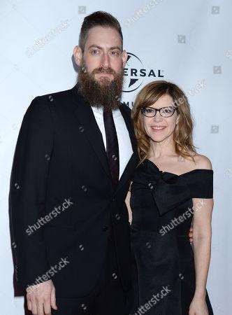 Roey Hershkovitz and Lisa Loeb