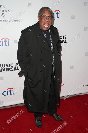 Stock Picture of Sam Moore