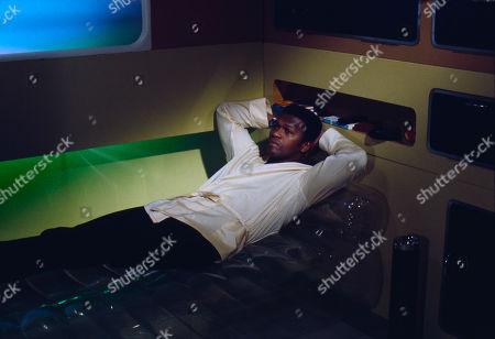 UFO - Survival - Harry Baird
