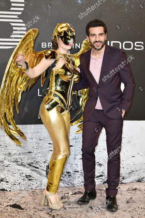 Editorial picture of Place To Be party,  69th Berlin International Film Festival, Germany - 09 Feb 2019