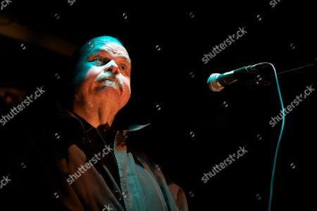 Editorial photo of Pere Ubu in concert at the ICA, London, Britain - 25 Sep 2009