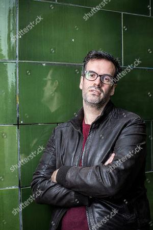 Marcus Brigstocke