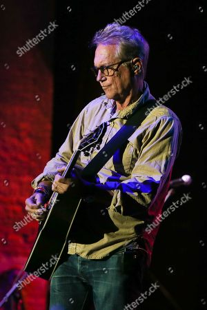 Gerry Beckley of America
