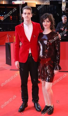Editorial picture of Ghost Town Anthology Premiere ? 69th Berlin Film Festival, Germany - 11 Feb 2019