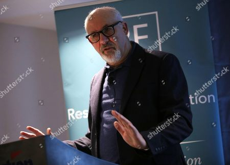 Stock Photo of Jon Trickett, Shadow Cabinet Office Minister