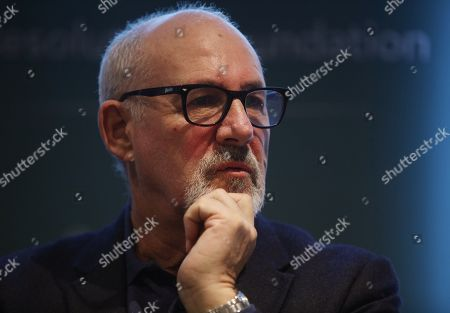 Stock Image of Jon Trickett, Shadow Cabinet Office Minister