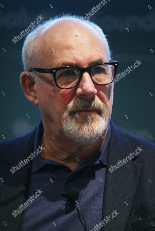 Stock Picture of Jon Trickett, Shadow Cabinet Office Minister