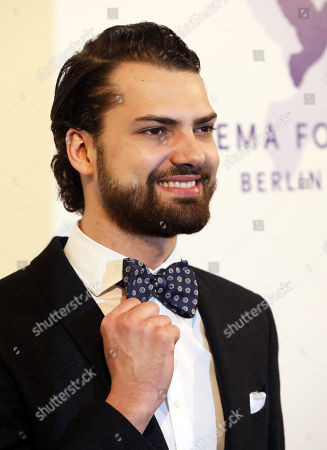 Editorial photo of Cinema For Peace Gala ? 69th Berlin Film Festival, Germany - 11 Feb 2019