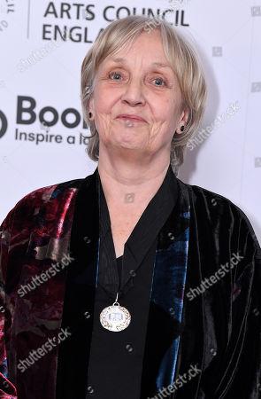 Stock Photo of Anne Fine